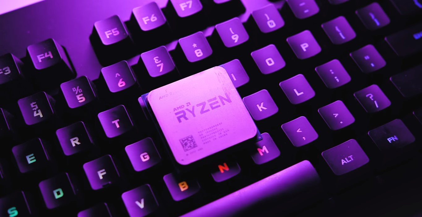 Third-Gen Ryzen Specs Give Gamers Something To Look Forward To;