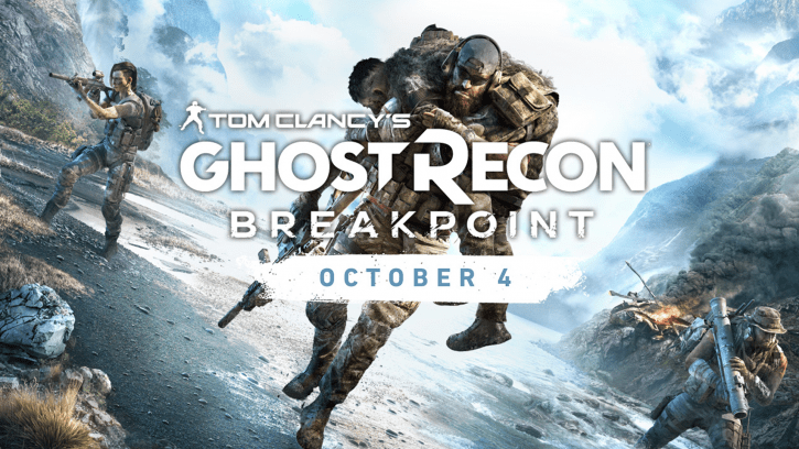 ESRB Explains The Teen (T), And Mature (M) Ratings For MediEvil And Tom Clancy's Ghost Recon Breakpoint