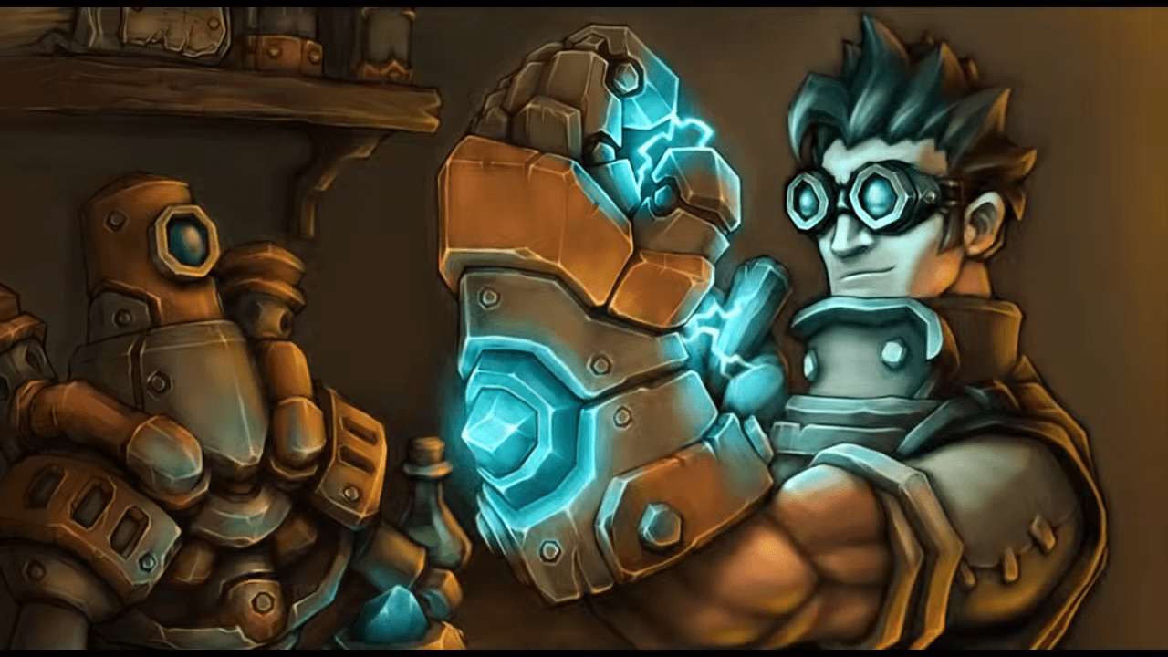 Hack 'n Slash RPG Torchlight Is Now Free On the Epic Games Store, Get Your Copy Quick