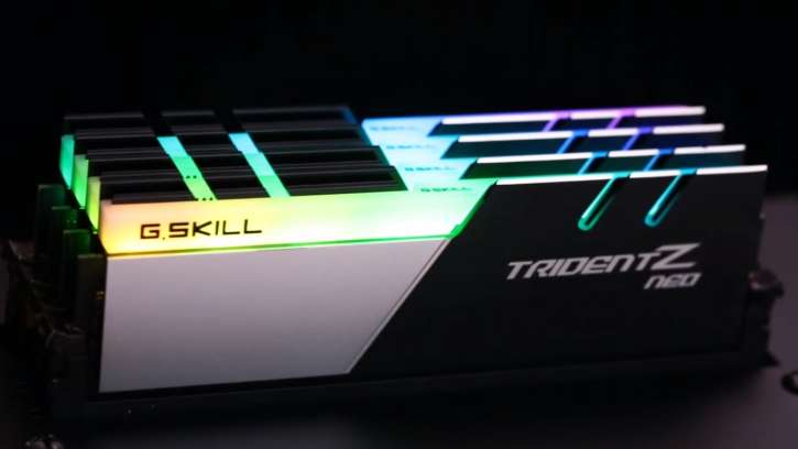 G.Skill Introduces New Trident DDR4 Memory Kits For The AMD Ryzen 3000 and X570 Motherboard
