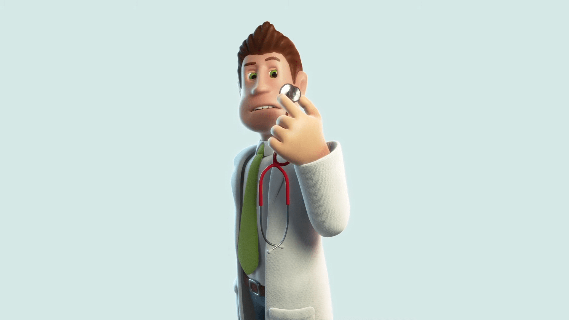 Get Ready To Cure Clowns And Treat Bigfoot, Two Point Hospital Is Coming To Consoles