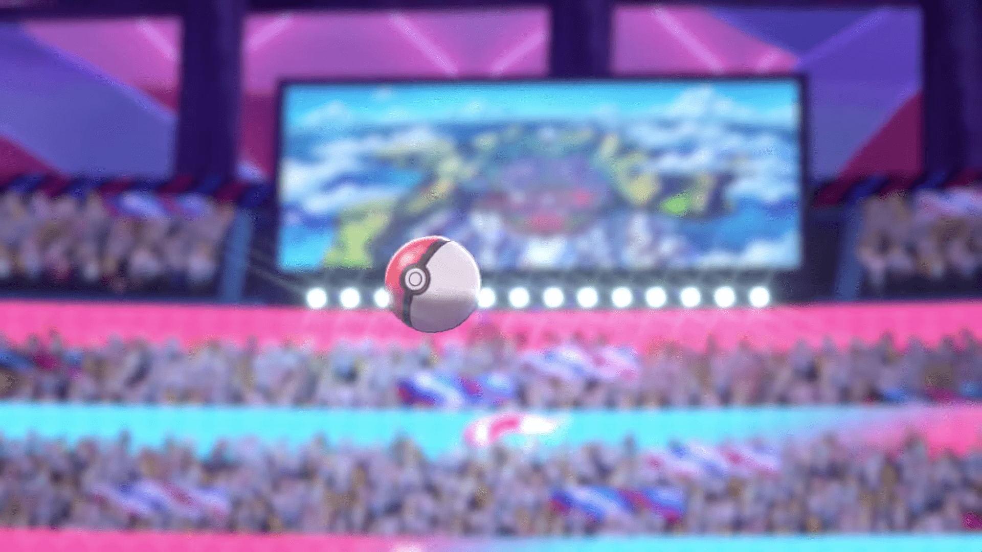 Pokemon Sword And Pokemon Shield Reveals Unseen Gameplay Elements And Gym Leaders