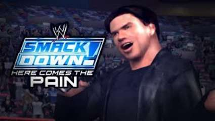 Yukes Executive Teases A Remaster Of WWE SmackDown: Here Comes The Pain