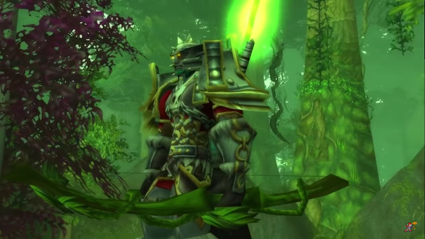 The Next Beta Stress Test For WoW Classic Will Be Held Towards The End Of July