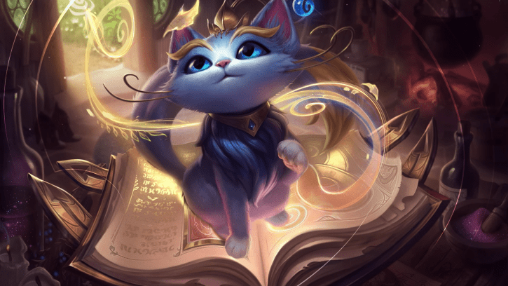 Yuumi's Winrate Was Destroyed After Latest Nerfs, Riot Games Agrees That She Was Not Fair To Play Against