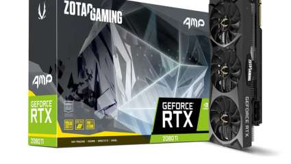 Get The High-End Geforce RTX 2080 Ti At 17% Off This Amazon's Prime Day Tech Sale