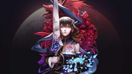 Bloodstained: Ritual Of The Night Is Receiving Updates, Patches To Fix The Switch Issues And Xbox One Glitches Has Been Submitted