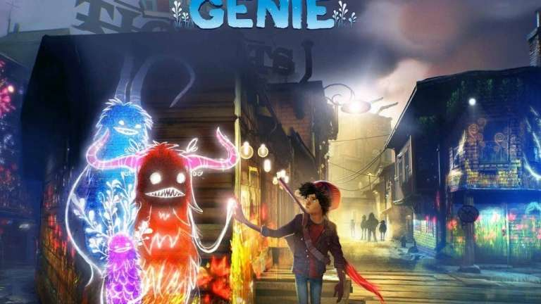 Concrete Genie Will Launch On October 8 For PlayStation 4, The Game Will Have A Photo Mode In Its Final Build