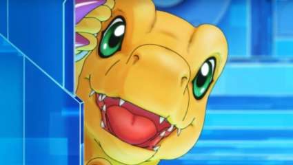 Digimon Story Cyber Sleuth: Complete Edition Includes Both Games For The Nintendo Switch And Steam Release