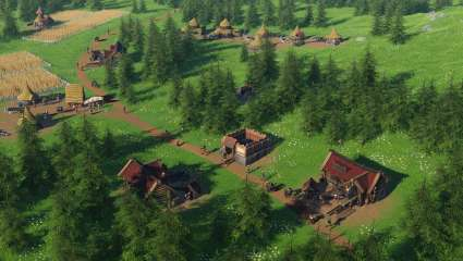 Distant Kingdoms Announced For Release on PC In 2020, Build Your Civilization In A Rich Fantasy World