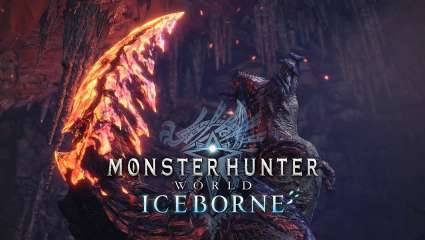 Iceborne Might Be Cold But The Changes Are Red-Hot