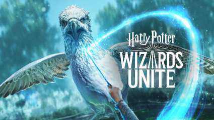 Harry Potter Wizards Unite Is Getting Dragons During Their First Fan Fest, Then Dragons Will Be Released To The World