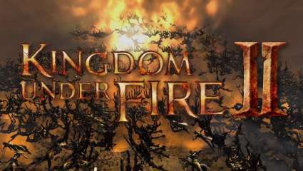 Kingdom Under Fire II Is Finally Coming To The US, The Game Series Many Though Was Dead Is Under New Management