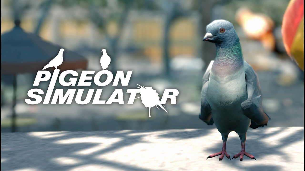 Pigeon Simulator Lets Players Live Their Dreams To Be Overly Strong Pigeons And Harass NPCs