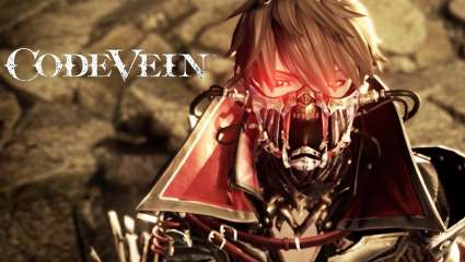 Code Vein Brings Power And Destruction In A Beautifully Dark World To Xbox, PlayStation 4, And Steam
