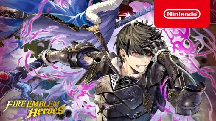 More Mircotransaction Options From Nintendo As Fire Emblem Heroes Gains A New Monthly Pass