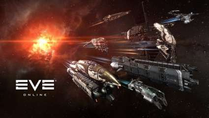 EVE Online Gamer Does An Auction Buy For Ship Worth $40,000 USD For Big-Time Charity Purchase