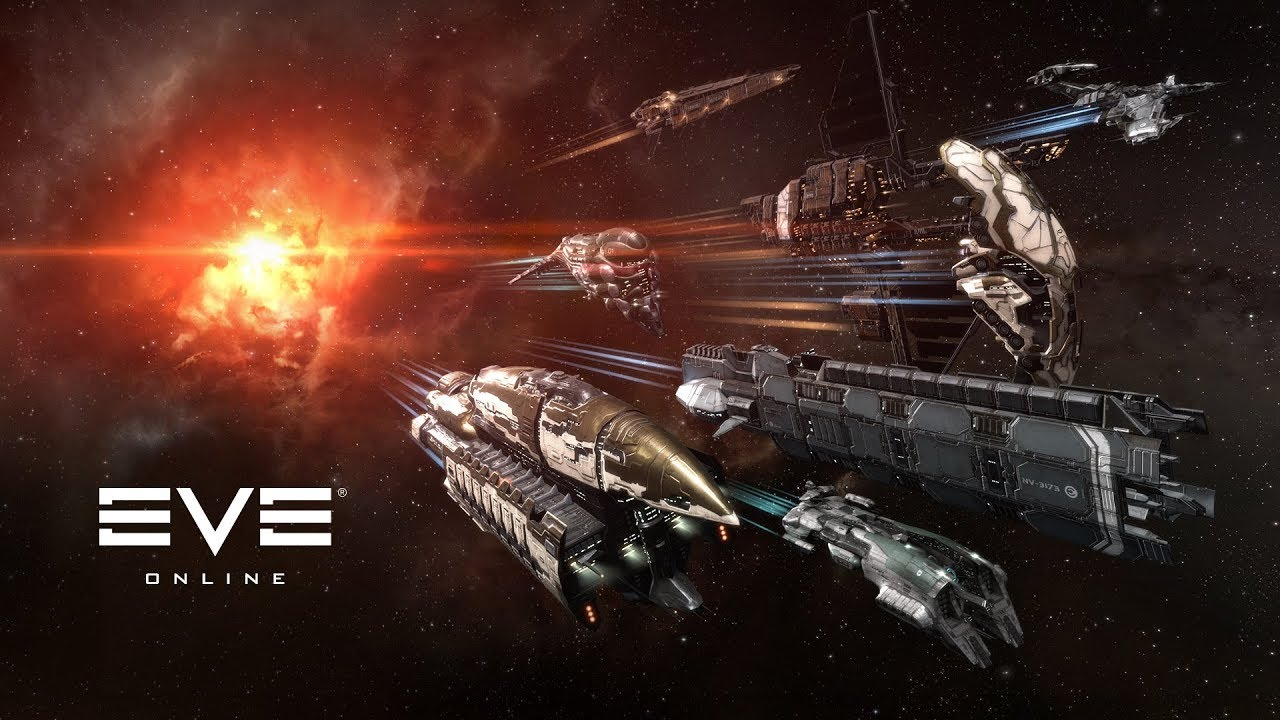 Eve Online Is Changing How Chat Works, Blackout In Nullsec Will Have A Big Impact On The Strategy Of The Game