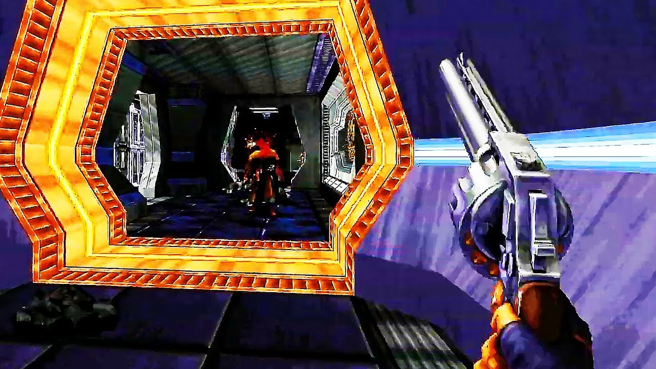Ion Fury, Previously Known As Ion Maiden, Is Launching Next Month As A Great Throwback First Person Shooter Experience