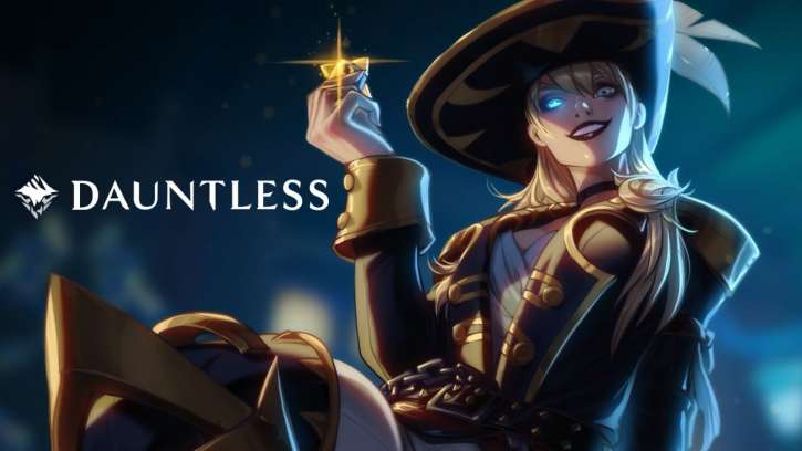 Dauntless Fortune & Flory Is Now Live With New Challenges And Battles To Be Conquered
