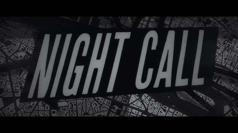 Night Call Has Been Released, Experience A Detective Story From The Driver Seat Of A Paris Taxi