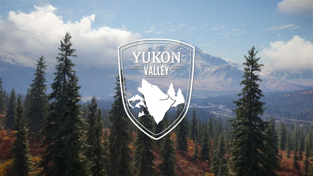 theHunter: Call Of The Wild Brings Yukon Valley and Gray Wolves To The Game, Even More To Hunt In The Barren Wilderness