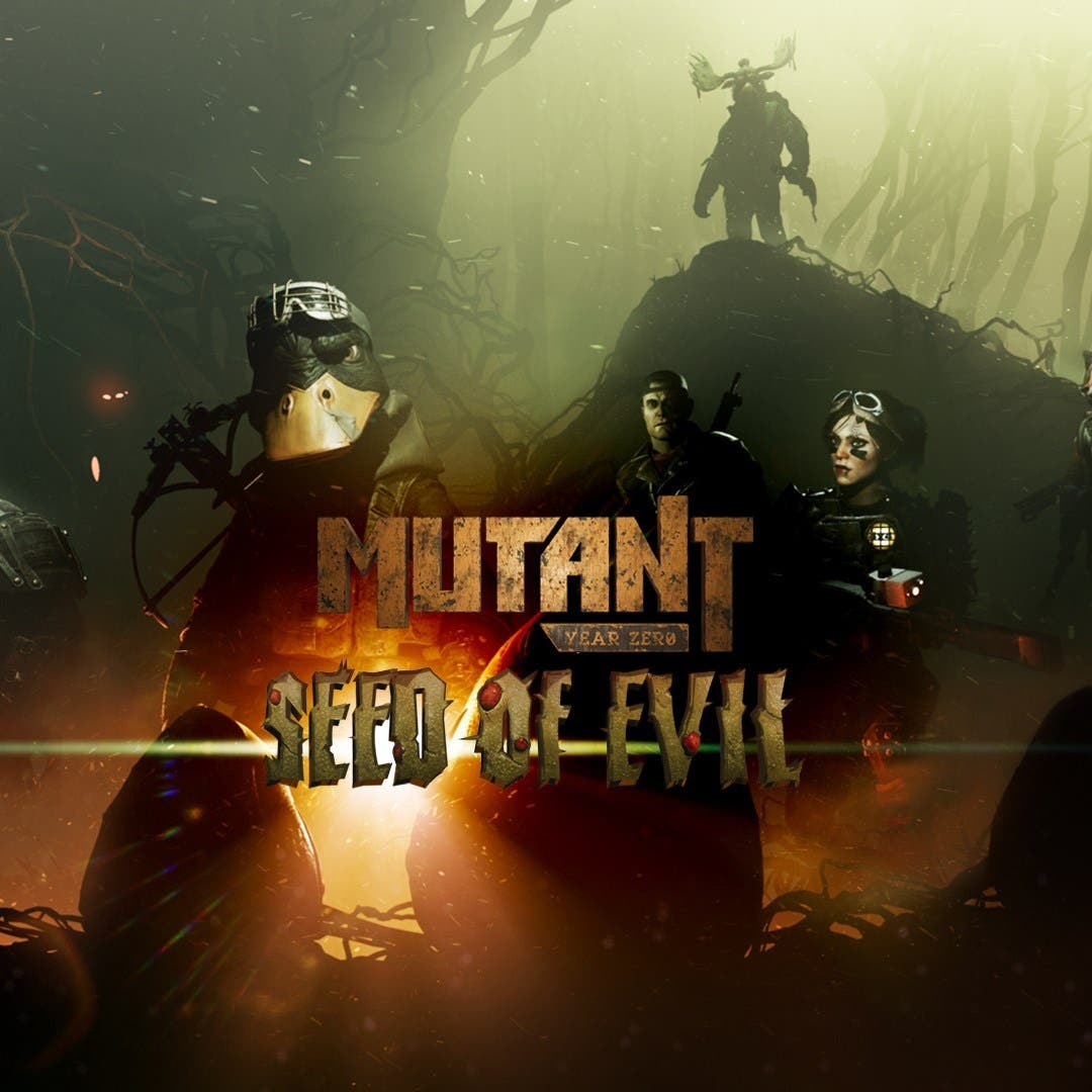 Mutant Year Zero: Seed of Evil Is Out, The New DLC Expansion Brings A New Hero Into The Mix And He Is A Moose That Breaths Fire