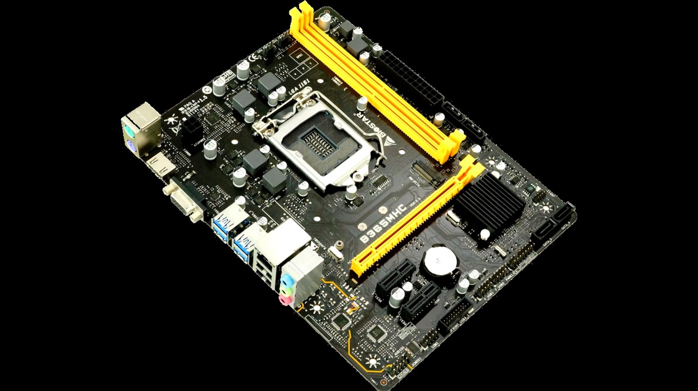 BIOSTAR Launches Next Generation B365MHC Micro ATX Motherboard Packed With Features