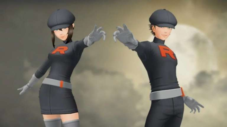 Prepare For Trouble, And Make It Triple As Team Go Rocket Leaders Are Spotted In London Marking Their Official Arrival Into Pokemon Go