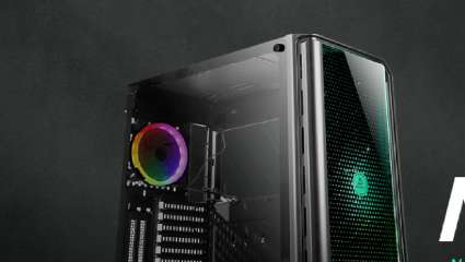 Antec Expands Its NX Series With The NX500, NX600 And NX1000 ATX, Micro-ATX and ITX Mid Tower Cases