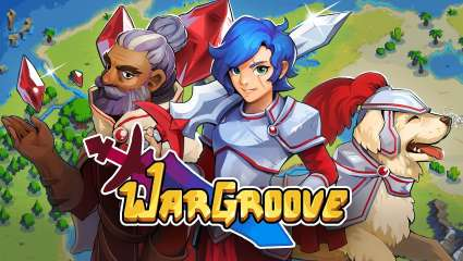 Plan For Thrilling, Tactical Battle As Wargroove Makes Its Way Onto PS4