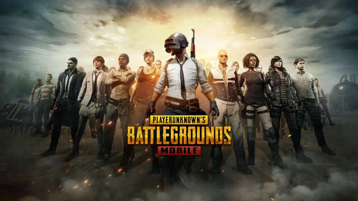 PUBG Celebrate April Fools With A Fantasy Battle Royale