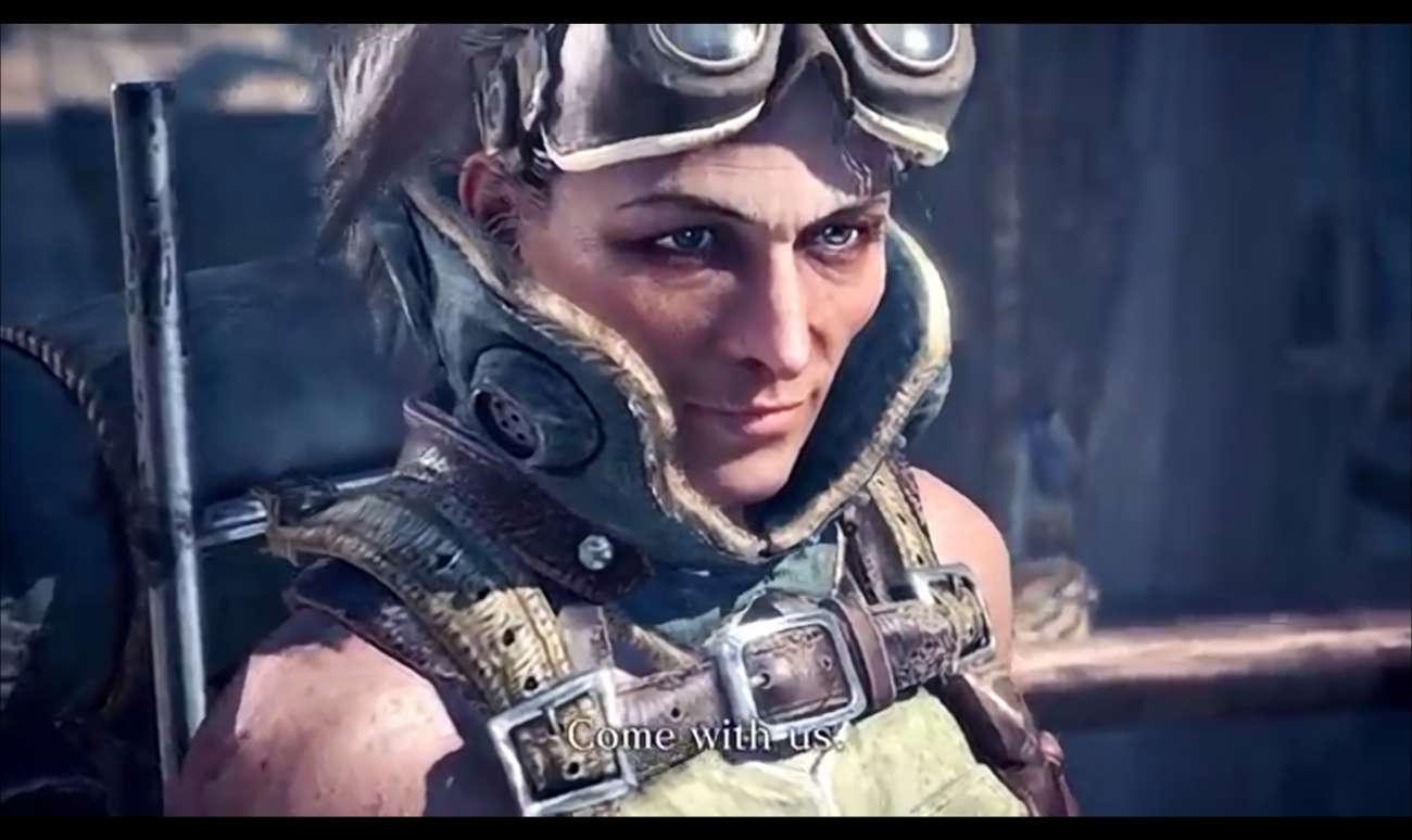 The Iceborn Beta For Monster Hunter: World Is Available For Free Over The Weekend For PS4 And Xbox One Users