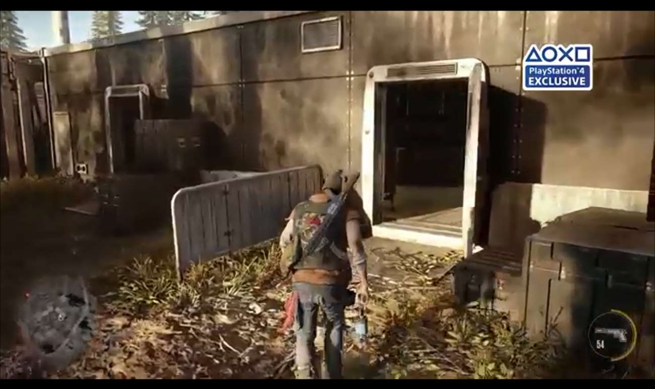 Massive Days Gone Update Will Release Later This Week, It's Time To Play The Whole Game Over Again