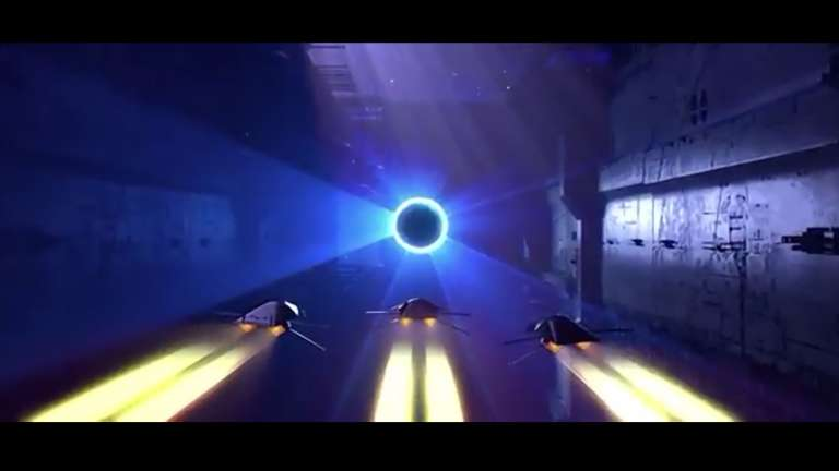 The Real-Time Strategy Game Homeworld 3 Was Just Announced At PAX West; Blackbird Interactive Is Handling Development