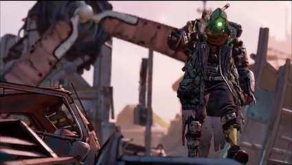 FL4K Gets An Official Character Trailer Reveal For Borderlands 3; Is A Cyborg That Loves The Hunt