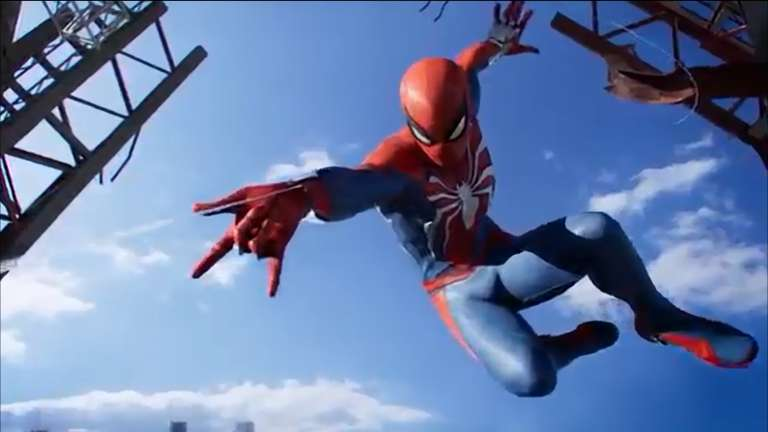 Best Buy's Mega Sale Weekend Has Made Marvel's Spider-Man Ridiculously Cheap At Just $20