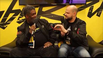 The Tabletop Game Creator Mike Pondsmith Will Have A Cameo In Cyberpunk 2077; Is Well Deserved
