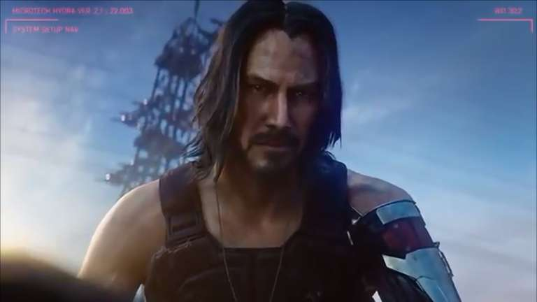 More Details On CD Projekt Red's Cyberpunk 2077 Will Come Out Via Stream On August 30