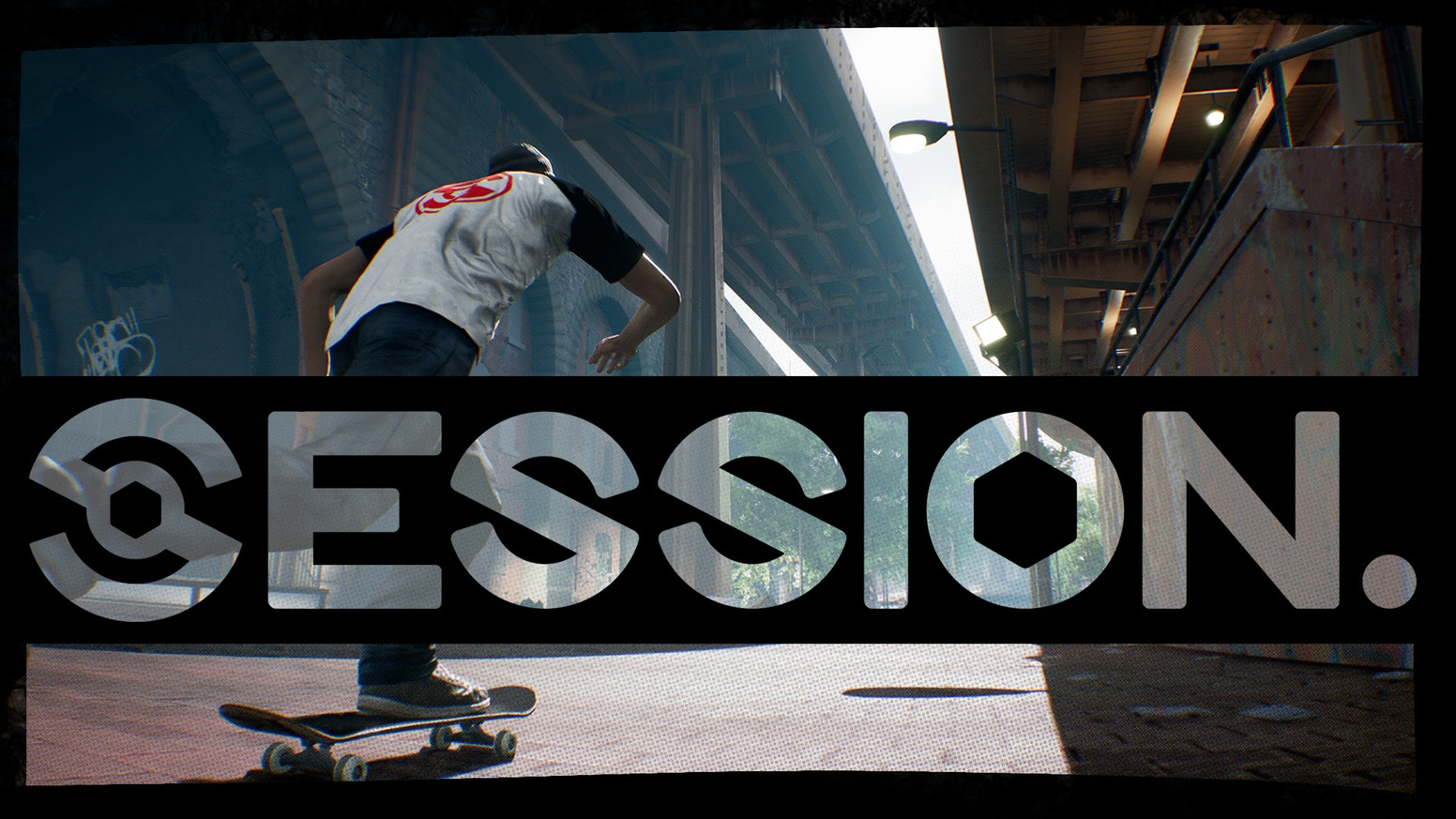 Session Will Enter Early Access In September, This Game Signals The Return Of Skateboarding Games