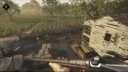 Hunt: Showdown Is Out Of Steam's Early Access Program; Two Game Modes And Large Maps Are Included At Launch