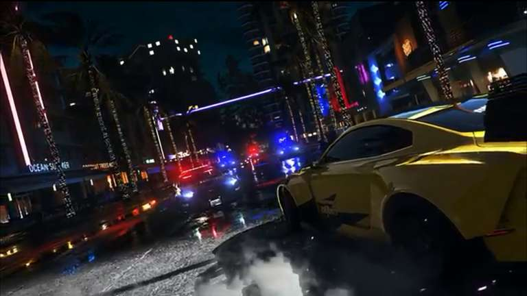 Need For Speed: Heat Won't Have Any Sort Of Loot Boxes According To EA Community Manager