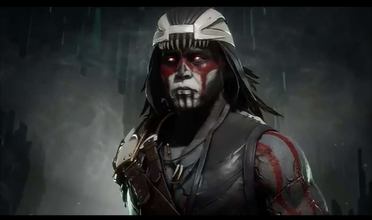 Nightwolf Is Officially Out In NetherRealm's Mortal Kombat 11; A Fan-Favorite Out Of The Gate