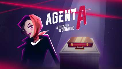 Agent A: A Puzzle In Disguise Is Coming To PlayStation 4, Nintendo Switch, Xbox One, iOS, And  Android Devices