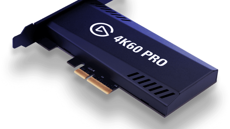 Elgato Gaming, Updates Xbox One X's 4K60 Pro MK.2 Capture Card With HDR Feature And Cheaper Price