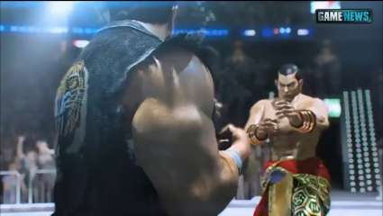Tekken Tag Tournament 2 Will Be Free In September For Xbox Live Gold Members