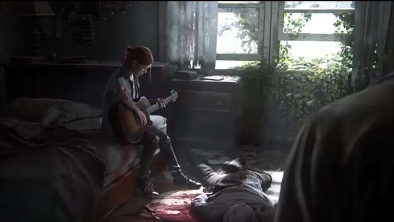 The Last Of Us Remastered Is Still Available For Free For PlayStation Plus Members