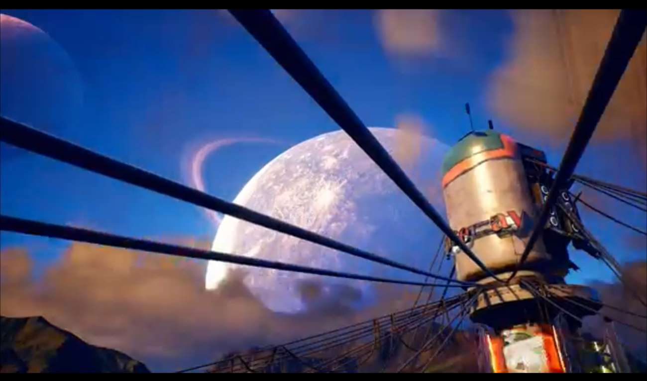 The Highly Anticipated Outer Worlds Is Heading To The Nintendo Switch, According To Reports From Obsidian Entertainment