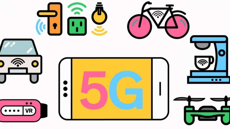 Despite Some Delays, Sprint Rolls Out 5G Network In Nine Pilot Areas In The US