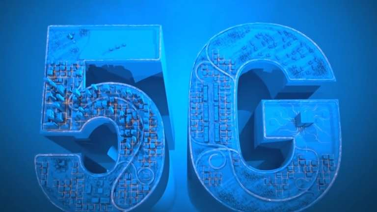 Online Gamers Can Look Forward To Improved Speeds And Latency From 5G Network